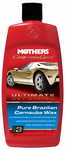 Mothers California Gold® Pure Brazilian Carnauba Wax (16 oz.)