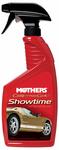 Mothers California Gold Showtime Instant Detailer (24 Oz.)