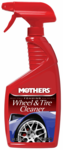 Mothers Foaming Wheel & Tire Cleaner (24 oz.)