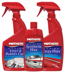 Mothers Marine Products