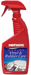Mothers Marine Vinyl & Rubber Care Spray (24 oz)