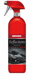 Mothers Reflections Spray Wax