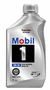 Motor Oil & Oil Additives