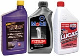Motorcycle & ATV Motor Oils