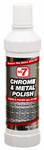 No. 7 Chrome & Metal Polish (8 oz)