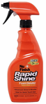 Nu Finish Rapid Shine Foam Detailer (15 oz)