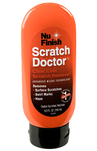 Image of Nu Finish Scratch Doctor