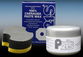 P21S 100% Carnauba Paste Wax