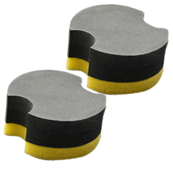 Image of P21S Deluxe Wax Applicator (2 Pack)