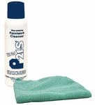 P21S Gloss Enhancing Paintwork Cleanser (11.8 oz) & Microfiber Cloth Kit