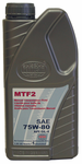 Pentosin MTF2 75W-80 Synthetic Manual Transmission Fluid (l Liter)