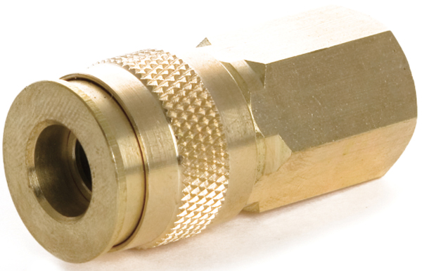 "Image of Performance Tool 1/4"" NPT Female Universal Coupler"