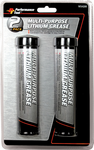 Performance Tool 3 Oz. Multi-Purpose Lithium Grease (2 Pack)