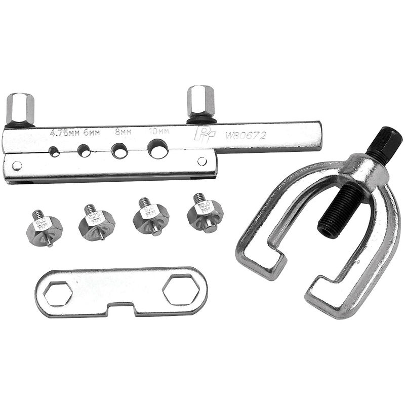Performance Tool ISO Bubble Flaring Tool Set