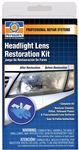 Permatex® Headlight Lens Restoration Kit