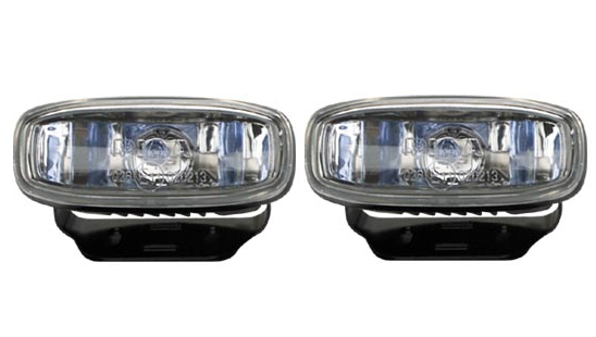 Image of PIAA 2190 Xtreme White SMR Fog Light Kit