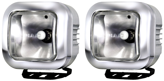 Image of PIAA 410 SMR Driving Lamp Kit