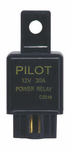 Pilot 4 Pin Replacement Power Relay