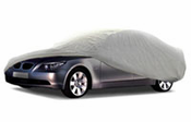 Pontiac Car Cover - Custom Covers By Covercraft