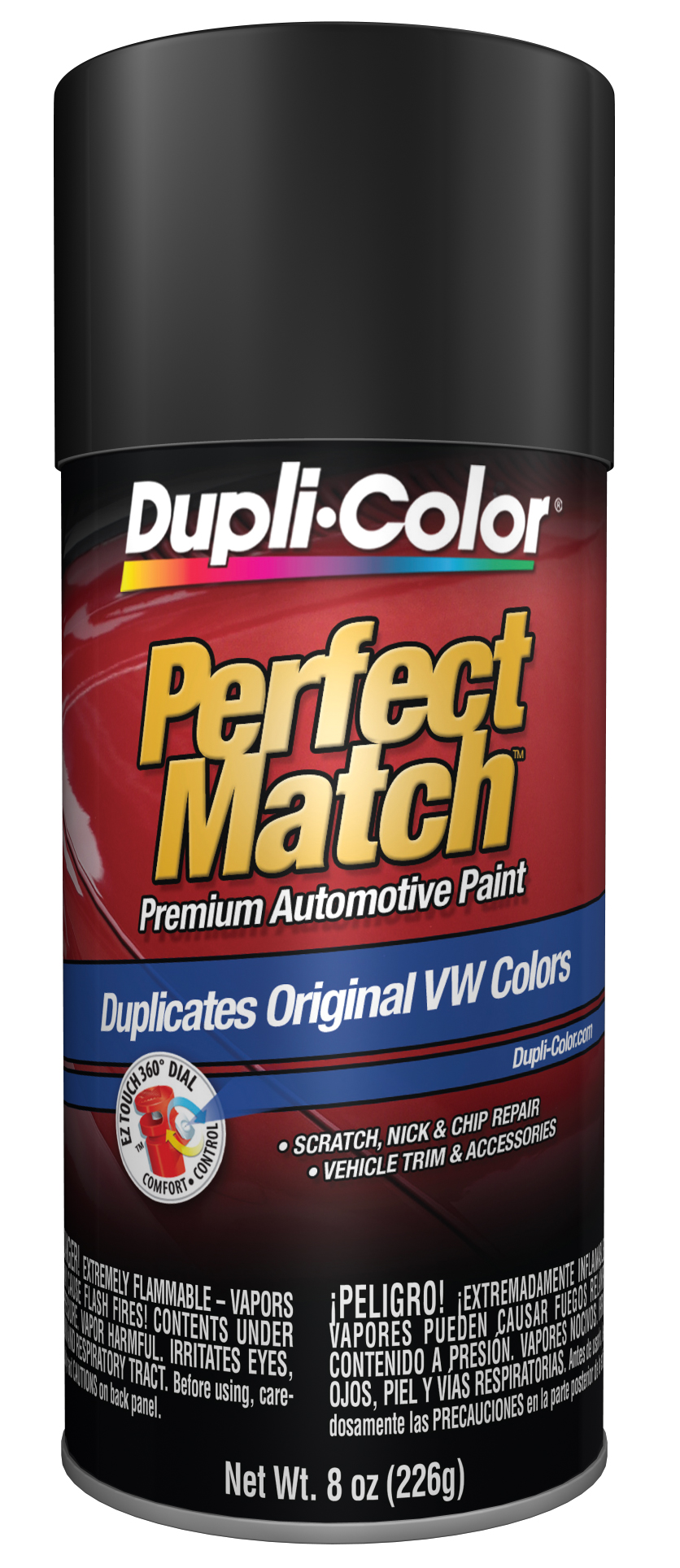 Porsche Amp Volkswagen Black Magic Auto Spray Paint Lc9z