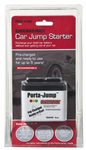 Porta-Jump� Pre-Charged Emergency Car Jumpstarter