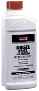 Image of Power Service Diesel Fuel Supplement Cetane Boost (32 oz.)