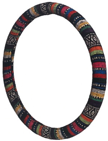 Click here for Prairie Stripe Steering Wheel Cover prices
