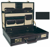 Premium Expandable Briefcase