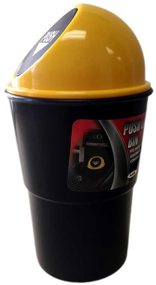 Click here for Push Litter Bin prices