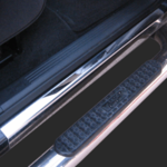Step Shields Amp Entry Guards