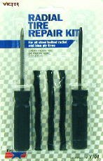 Image of Radial Tire Repair Kit