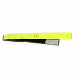 Reflective Safety Band With 4 Flashing LED Lights