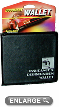 Registration and Insurance Wallet