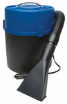 RoadPro 12 Volt Wet/Dry Canister Vacuum