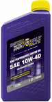 Royal Purple 10W40 Motor Oil (1 Qt.)