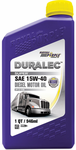 Royal Purple Duralec 15W40 Diesel Motor Oil (1 Qt.)