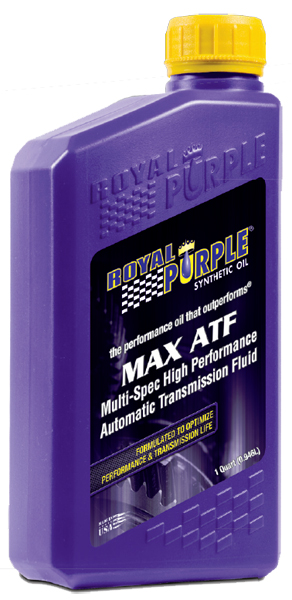 Image of Royal Purple Automatic Transmission Fluid