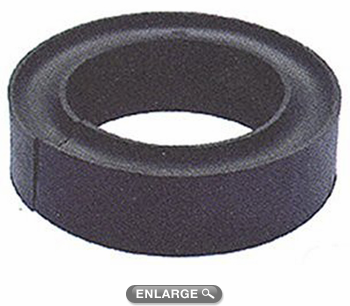 Rubber Donut Style Coil Spring Spacer Sup18 1901
