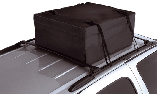 Image of Rugged Ridge 13 Ft. Roof Top Storage System