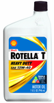 Shell Rotella T Motor Oils