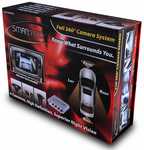 SmartView 360 Full Vehicle Camera System