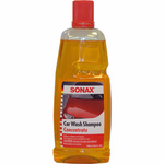 Sonax Car Wash Shampoo Concentrate (33.8 oz)