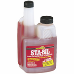Sta-bil Concentrated Fuel Stabilizer