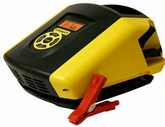 Stanley 15 Amp Automatic Battery Charger