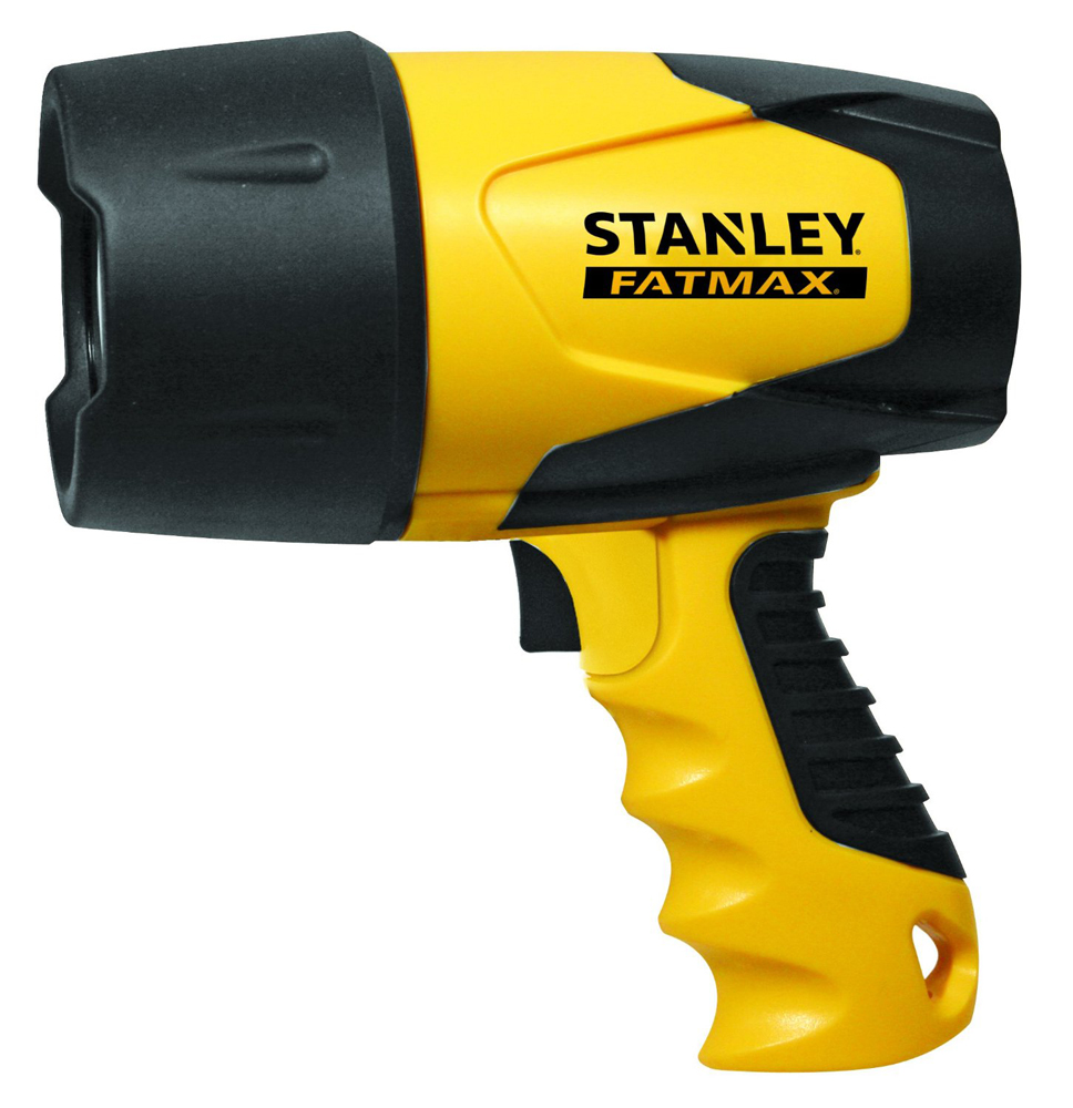 Image of Stanley Waterproof LED Rechargeable Spotlight