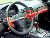 Steering Wheel & Pedal Locks
