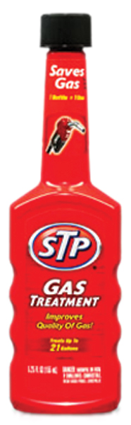 Image of STP Gas Treatment 5.25 oz.