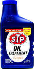 Image of STP Oil Treatment 15 oz.