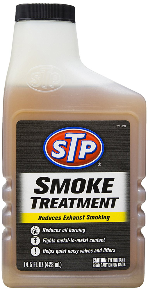 Image of STP Smoke Treatment 14.5 oz.