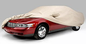 Subaru Car Cover - Custom Covers By Covercraft